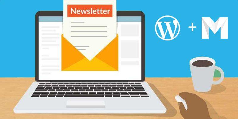 Inviare newsletter tramite Wordpress – Alternativa gratis a Mailchimp