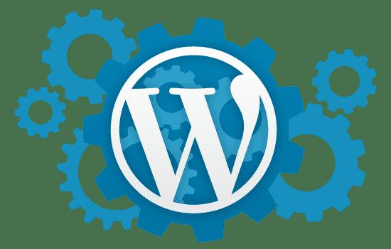 wordpress supporto