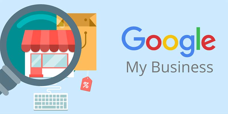 Google My Business Vicenza